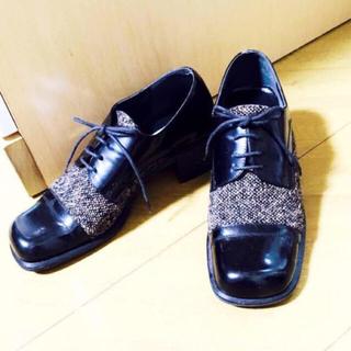 ブルーノマリ(BRUNOMAGLI)のBRUNOMAGLI オジ靴 最終価格(ローファー/革靴)