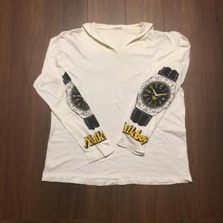 ミルクボーイ(MILKBOY)のレア!! 初期 MILKBOY  セーラー ロンT(Tシャツ(長袖/七分))
