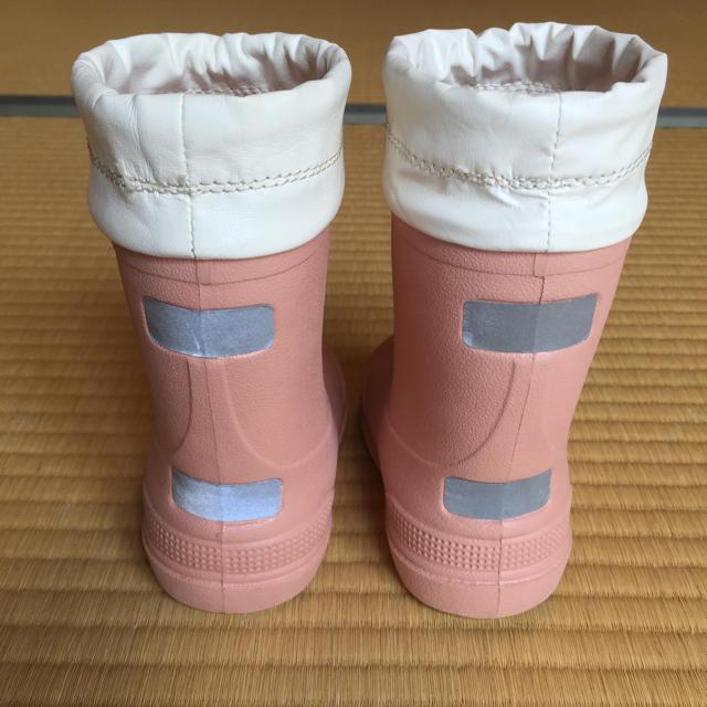 MUJI (無印良品)(ムジルシリョウヒン)の無印良品 長靴 レイン
