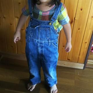 ジーンズベー(jeans-b)のオーバーオール(その他)