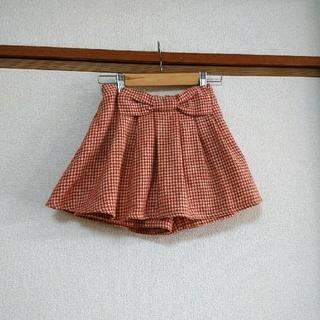 イングファースト(INGNI First)のINGNI first☆ ツイード素材スカート(スカート)