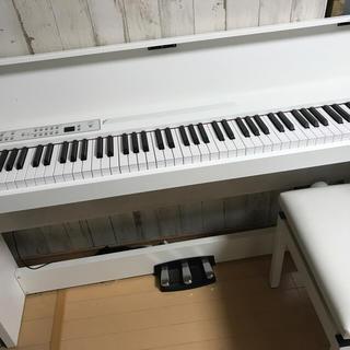 コルグ(KORG)のKORGピアノ ひさこさん専用(電子ピアノ)