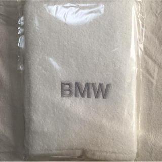 ビーエムダブリュー(BMW)の週末値下げ BMWスポーツタオル(タオル/バス用品)
