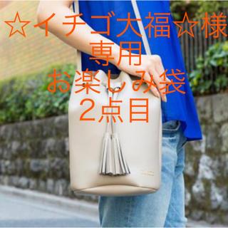 ジャーナルスタンダード(JOURNAL STANDARD)の☆イチゴ大福☆様 専用 お楽しみ袋 2点目(ファッション)
