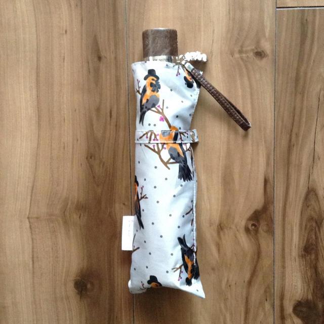 PAUL & JOE SISTER(ポール&ジョーシスター)のポールアンドジョーシスター 傘 レディースのファッション小物(傘)の商品写真