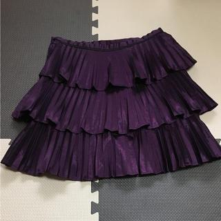 エクスペディションモード(EXPEDITION MODE)のエクスペディションモード スカート(ひざ丈スカート)