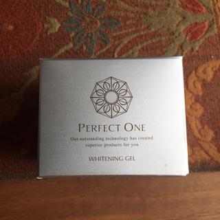 パーフェクトワン(PERFECT ONE)の新品 パーフェクトワン 薬用ホワイト二ングゲル(オールインワン化粧品)