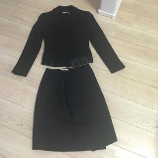 プラダ(PRADA)のPRADA ウールスーツ(スーツ)