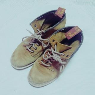 ドクターマーチン(Dr.Martens)の9/27マデsale ▷ Old Martin 8ホールブーツ(ブーツ)