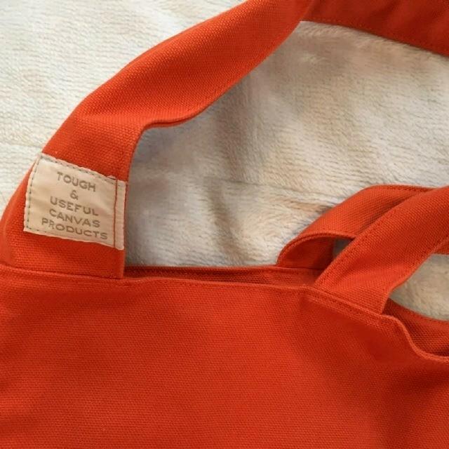 AfternoonTea(アフタヌーンティー)のAfternoon Tea トートバッグ レディースのバッグ(トートバッグ)の商品写真