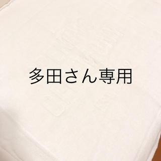 オープニングセレモニー(OPENING CEREMONY)の専用ページ(タオルケット)