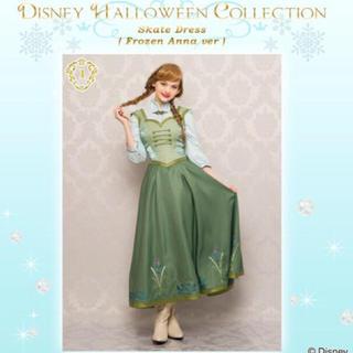 シークレットハニー(Secret Honey)の シークレットハニー アナ Skate Dress(Frozen Anna )(その他)