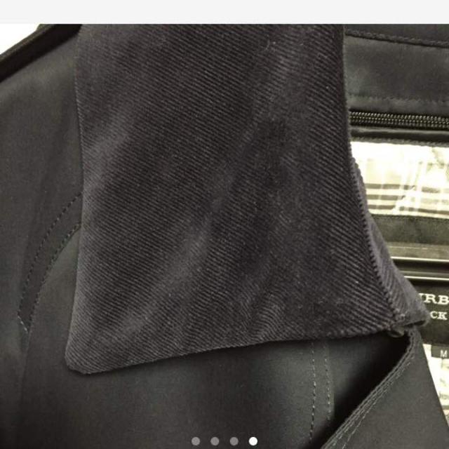 BURBERRY BLACK LABEL(バーバリーブラックレーベル)のBurberry ブラックレーベル トレンチコート メンズのジャケット/アウター(トレンチコート)の商品写真