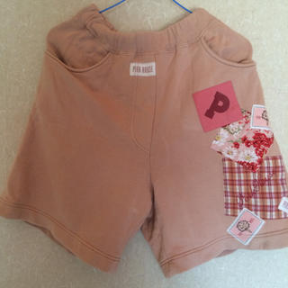 ピンクハウス(PINK HOUSE)のピンクハウスの半ズボン【レディース用】(ショートパンツ)
