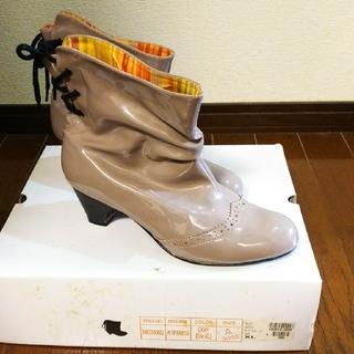 ヌォーボ(Nuovo)のNUOVO(Hawkins) レインブーツ(レインブーツ/長靴)