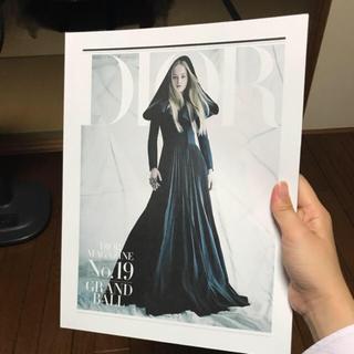 ディオール(Dior)のディオールファッションブック(ファッション)