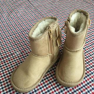 サニーランドスケープ(SunnyLandscape)のブーツ 16センチ(ブーツ)