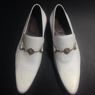ヴェルサーチ(VERSACE)のヴェルサーチ  革靴(ドレス/ビジネス)