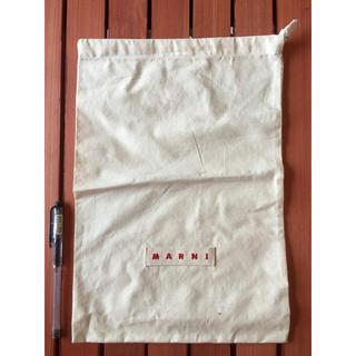 マルニ(Marni)のチャーミーチャイルド様専用✴︎MARNI 布袋(ポーチ)