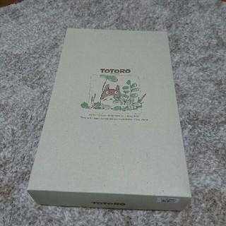 ジブリ(ジブリ)の(未使用)トトロのハーフ毛布❤(毛布)