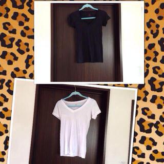 エルエヌエー(LnA)のLNA♡^_^Tシャツセット(Tシャツ(半袖/袖なし))