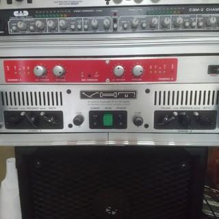 【あかいにく様専用】VHT2902 パワーアンプ 初期型(ギターアンプ)