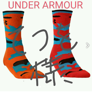 アンダーアーマー(UNDER ARMOUR)のてつを様専用(その他)