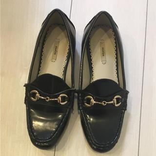 ランダ(RANDA)の値下げ!!RANDA ローファー(ローファー/革靴)