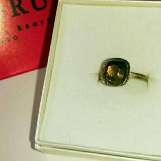 カオル(KAORU)のアトリエカオルkaoru ヒトデリング(リング(指輪))