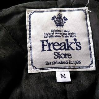 フリークスストア(FREAK'S STORE)のフリークスストア Pコート(ピーコート)