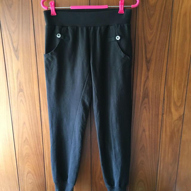 DIESEL(ディーゼル)のDIESEL ディーゼル 男女兼用 ブラックカラー Sサイズ ルームウェア メンズのトップス(ジャージ)の商品写真