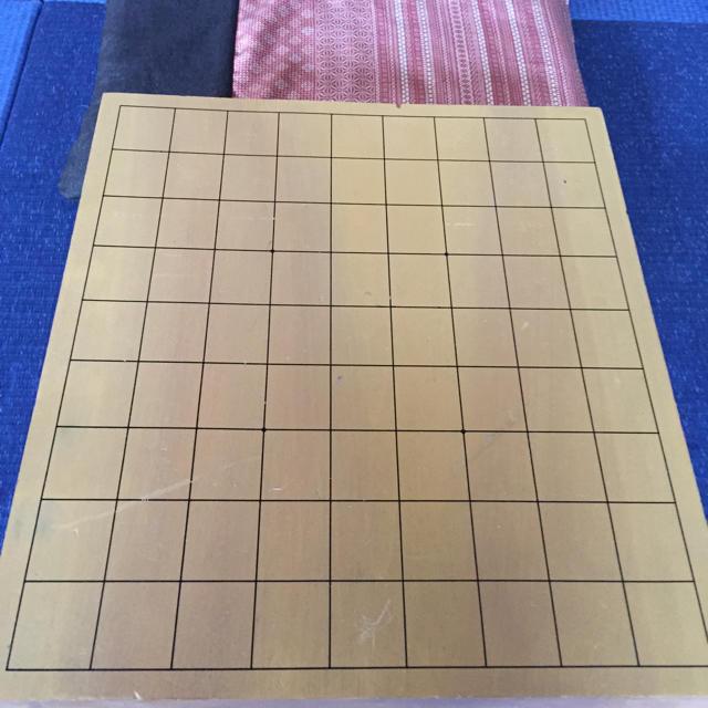 将棋 将棋の盤の通販 by 肉味噌姉さん's shop|ラクマ