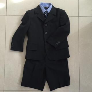 ヒロミチナカノ(HIROMICHI NAKANO)のhiromichi nakano スーツ 100cm(ドレス/フォーマル)