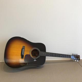 クリッシーモリス(Chrissie Morris)のMORRIS アコースティックギター(アコースティックギター)