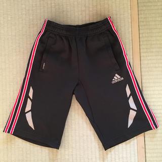 アディダス(adidas)のアディダスのCLIMALITE 130のパンツ(パンツ/スパッツ)