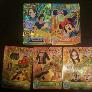 ディズニー キャッスル カード(カード)