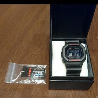 ジーショック(G-SHOCK)の専用ページ G-SHOCK GW-5000HR-1JF (腕時計(デジタル))