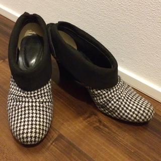 イエロー(yellaw)のイエローキャブ 靴(ブーツ)
