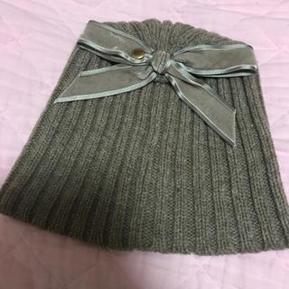 バーニーズニューヨーク(BARNEYS NEW YORK)のa-rin様ご専用♡9月30日までお取り置き♡アシーナニューヨーク♡ニット帽(ニット帽/ビーニー)