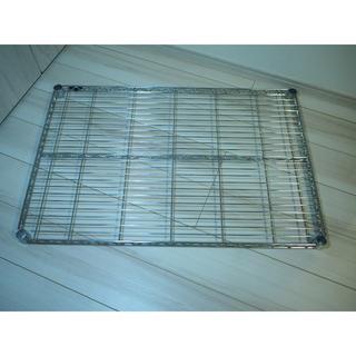 アイリスオーヤマ メタルラック棚板 91cm×61cm(その他)