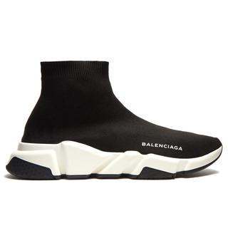 バレンシアガ(Balenciaga)のまる様専用【Balenciaga バレンシアガ】 スピード トレーナー 39(スニーカー)