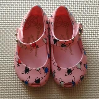 ヴィヴィアンウエストウッド(Vivienne Westwood)のレインシューズ(長靴/レインシューズ)