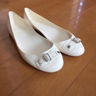 ハンター(HUNTER)のハンター レインシューズ 23.5(長靴/レインシューズ)