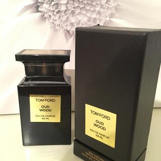 トムフォード(TOM FORD)のTom Ford 香水 ユニセックス 日本未発売(ユニセックス)