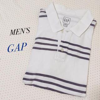 ギャップ(GAP)のメンズYシャツ(シャツ)