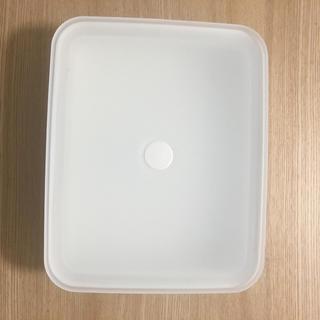 ムジルシリョウヒン(MUJI (無印良品))の無印良品 ホーロー 保存容器(容器)