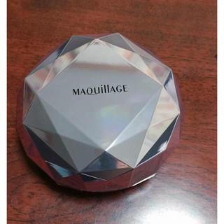 マキアージュ(MAQuillAGE)のMAQUillAGE デザインリメイクパウダー(フェイスパウダー)