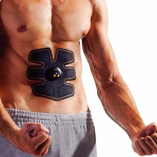 EMS 腹筋ベルト トレーニングパット(その他)