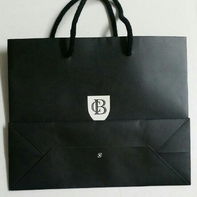 BLACK LABEL CRESTBRIDGE(ブラックレーベルクレストブリッジ)のブラックレーベル ショッパー メンズのメンズ その他(その他)の商品写真