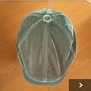ビームス(BEAMS)のBeams(ハンチング/ベレー帽)